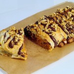 Pumpkin Hazelnut Strudel Recipe