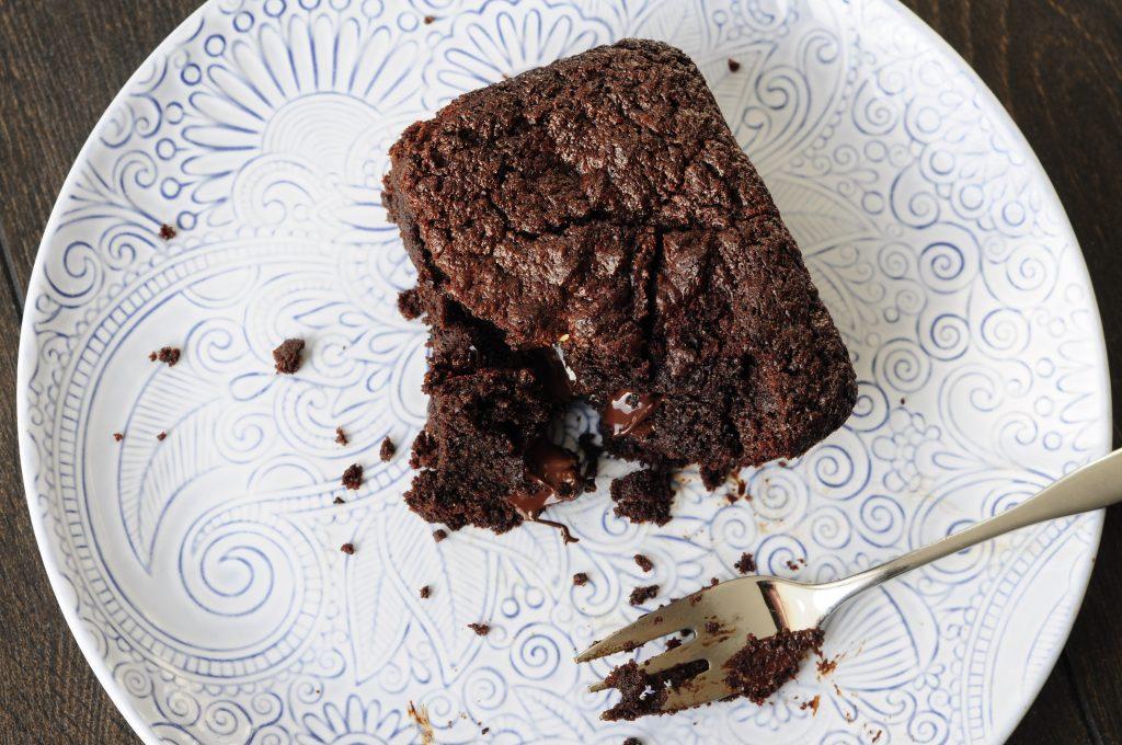 Vegan Brownies Recipe with Coffee - Vegan Family Recipes