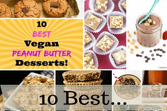 10 best Vegan Recipes