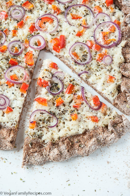 Vegan Pizza Diversity That Will Knock Your Socks Off