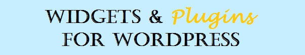 Widgets Plugins WordPress -  Food blogging help - Vegan Family Recipes
