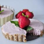 Strawberry_Coconut_Cream_Tarts - Vegan Family Recipes