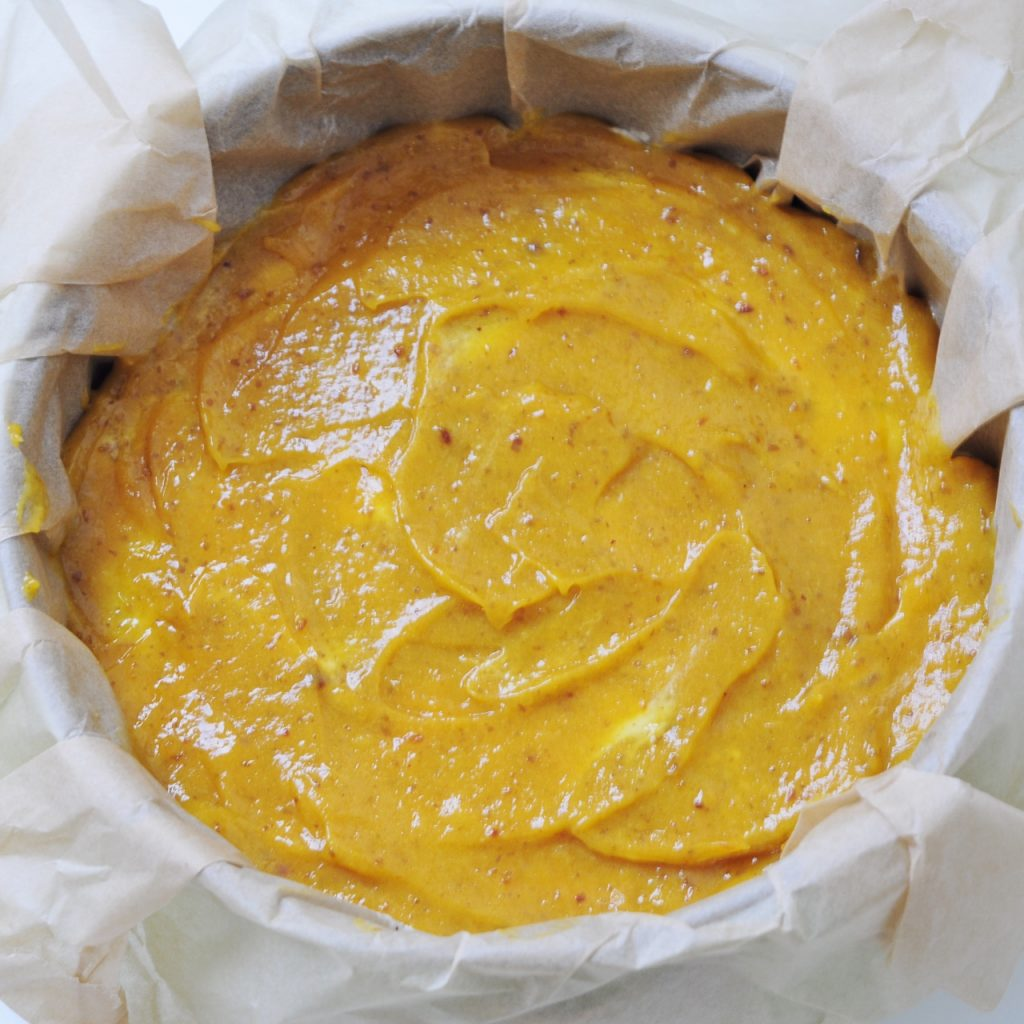 Date Mango Coulis Topping Recipe - Vegan Family Recipes