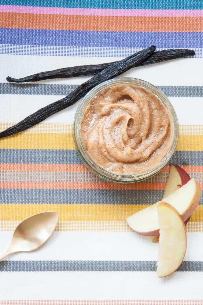 Healthy Caramel Spread Recipe - Vegan Family Recipes