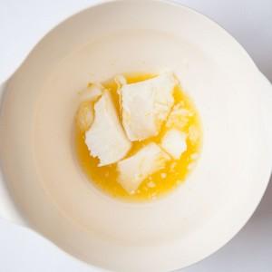 Coconut Oil Frosting Lemon Recipe - Vegan Family Recipes