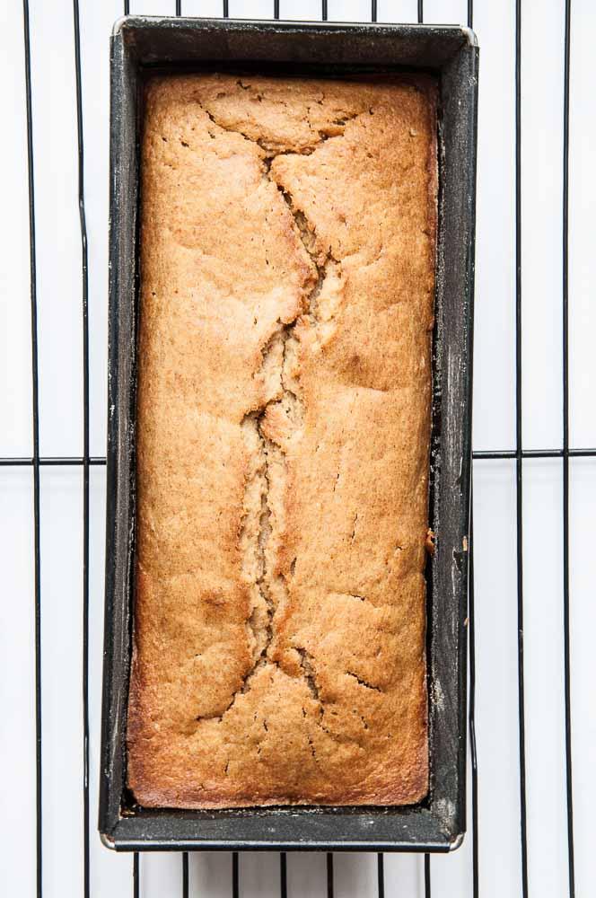 Easy Vegan Lemon Loaf Cake Recipe - Vegan Family Recipes