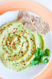 Avocado Hummus Recipe - Best Hummus Recipes