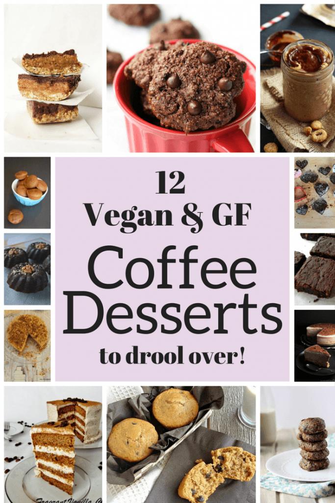 Vegan Coffee Dessert Recipe - Vegan Family Recipes