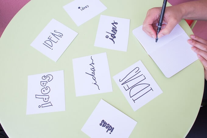 Thanksgiving Ideas Menu Planning Tips