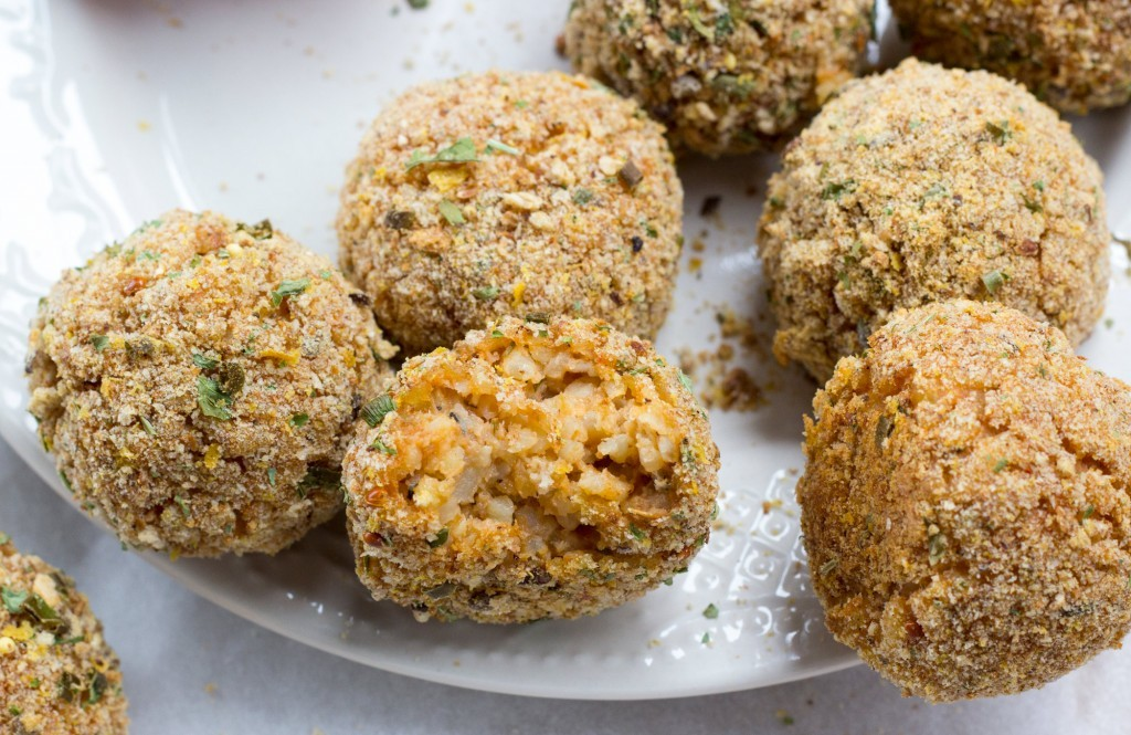 Gluten Free Vegan Finger Food Recipes